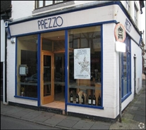 2,063 SF High Street Shop for Rent  |  Prezzo, Midhurst, GU29 9NQ