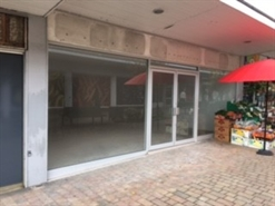 606 SF High Street Shop for Rent  |  Unit 3 Carlton Court, Westbury on Trym, BS9 3DF