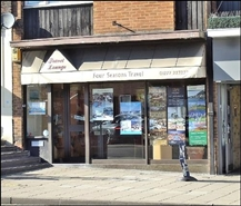 705 SF High Street Shop for Rent  |  232 Hutton Road, Brentwood, CM15 8PA