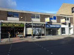 860 SF High Street Shop for Rent  |  14 Bridge Place, Worksop, S80 1JS