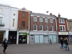 1,478 SF High Street Shop for Rent  |  173 High Street, Sutton, SM1 1JU