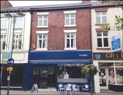 2,281 SF High Street Shop for Sale  |  9 Earle Street, Crewe, CW1 2BS