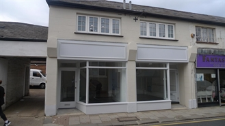 310 SF High Street Shop for Rent  |  4 - 6 Union Street, Barnet, EN5 4HZ