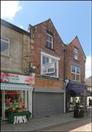 1,038 SF High Street Shop  |  57 High Street, Mexborough, S64 9AB