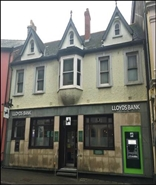 2,499 SF High Street Shop for Sale  |  7 West Street, Fishguard, SA65 9AE