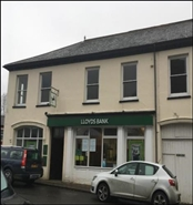 914 SF High Street Shop for Sale  |  The Square, Tregaron, SY25 6JL