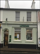1,398 SF High Street Shop for Sale  |  50 High Street, Crickhowell, NP8 1BH