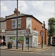 500 SF High Street Shop for Rent  |  167 Chase Side, Enfield, EN2 0PT
