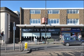 1,276 SF High Street Shop for Rent  |  3F High Street, Dudley, DY3 1RP
