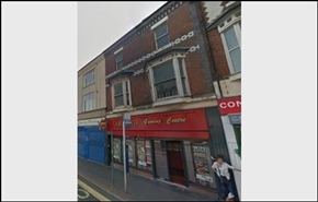 1,310 SF High Street Shop for Rent  |  9 - 9A Market Place, Wednesbury, WS10 7AX