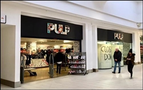 2,651 SF Shopping Centre Unit for Rent | Su311, Victoria Centre, Nottingham, NG1 3QN