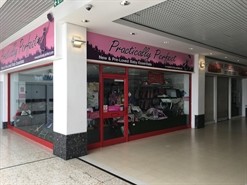 1,051 SF Shopping Centre Unit for Rent  |  Unit 13, Broadwalk Shopping Centre, Knowle, BS4 2QU