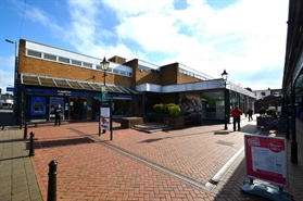 7,380 SF Shopping Centre Unit for Rent  |  17 Market Walk, Tiverton, EX16 6BL