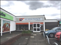 1,456 SF High Street Shop for Rent | 34 Wansbeck Road, Newcastle Upon Tyne, NE3 3HQ