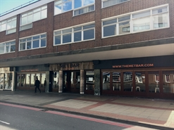 3,312 SF Shopping Centre Unit for Rent  |  680 - 684 Warwick Road, Solihull, B91 3DX