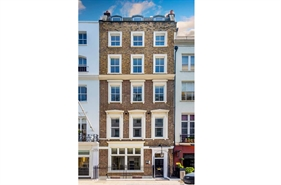 High Street Shop for Rent  |  17 Albemarle Street, London, W1S 4HP