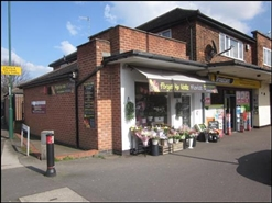 376 SF High Street Shop for Sale  |  423 Beechdale Road, Nottingham, NG8 3LF