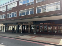 3,312 SF High Street Shop for Rent | 680 - 684 Warwick Road, Solihull, B91 3DX