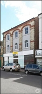 1,435 SF High Street Shop for Rent  |  2 West Dyke Road, Redcar, TS10 1DZ