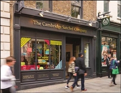 575 SF High Street Shop for Rent  |  31 James Street, London, WC2E 8PA