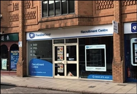 1,368 SF High Street Shop for Rent | 21 Cowgate, Peterborough, PE1 1LZ