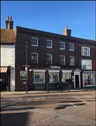 1,443 SF High Street Shop for Sale  |  15 High Street, Emsworth, PO10 7AQ
