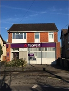 1,691 SF Out of Town Shop for Sale  |  56 Botley Road, Southampton, SO31 1WA