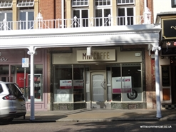 1,123 SF High Street Shop for Rent  |  7 Westover Road, Bournemouth, BH1 2BY