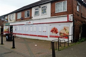 4,154 SF High Street Shop for Rent  |  67 73 Southfields Drive, Leicester, LE2 6QT