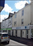 2,276 SF High Street Shop for Sale  |  54 - 55 Fore Street, Torpoint, PL11 2AD
