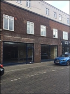 1,125 SF High Street Shop for Rent  |  8 - 10 St Thomas Road, Brentwood, CM14 4DB