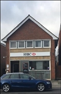 1,926 SF High Street Shop for Rent  |  501 Ringwood Road, Ferndown, BH22 9BG