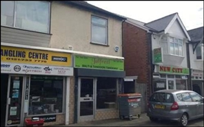 228 SF High Street Shop for Rent  |  253A Longmore, Solihull, B90 3ER