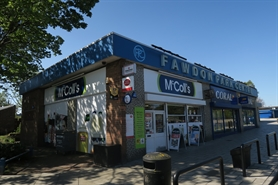 724 SF Out of Town Shop for Rent  |  3 Fawdon Park Road, Newcastle Upon Tyne, NE3 2PE