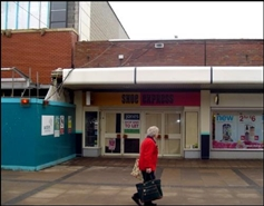 1,674 SF Shopping Centre Unit for Rent  |  Unit 27, Chelmsley Wood Shopping Centre, Birmingham, B37 5TL