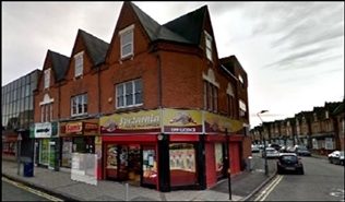 1,677 SF High Street Shop for Rent  |  210 High Street, Birmingham, B23 6SJ