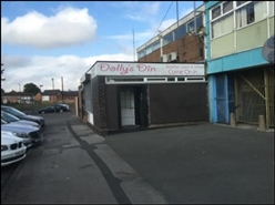 416 SF Out of Town Shop for Rent  |  20 The Parade, Birmingham, B37 6BA