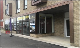 1,935 SF High Street Shop for Rent  |  150 Newmarket Road, Cambridge, CB5 8AX