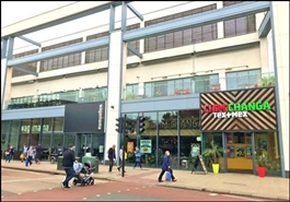 1,679 SF Shopping Centre Unit for Rent  |  42 Garratt Lane, Wandsworth, SW18 4TF
