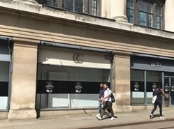 868 SF Shopping Centre Unit for Rent  |  16 Exchange Arcade, Nottingham, NG1 2DD
