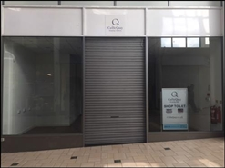 536 SF Shopping Centre Unit for Rent  |  Unit 64, Castle Quay Shopping Centre, Banbury, OX16 5UN