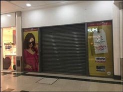947 SF Shopping Centre Unit for Rent  |  Unit 16, Castle Quay Shopping Centre, Banbury, OX16 5UH
