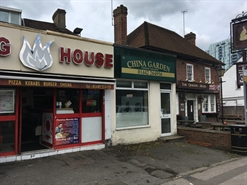 355 SF High Street Shop for Sale  |  36 Lawn Lane, Hemel Hempstead, HP3 9HL