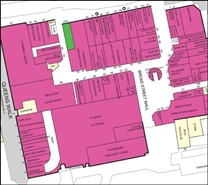 949 SF Shopping Centre Unit for Rent  |  Broad Street Mall, Reading, RG1 7QE