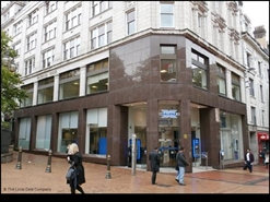 3,496 SF High Street Shop for Rent  |  71 New Street Waterloo House, Birmingham, B2 5TB