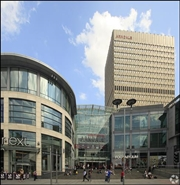 1,484 SF Shopping Centre Unit for Rent  |  Unit U5, Arndale Centre, Manchester, M4 3AQ