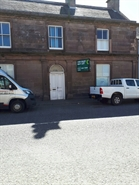 1,004 SF High Street Shop for Sale  |  79 High Street, Fochabers, IV32 7DH