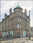 3,345 SF High Street Shop for Sale | 222 South Street, Perth, PH2 8NY