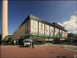 2,379 SF Shopping Centre Unit for Rent  |  61 - 62 Houghton Street, St Johns Shopping Centre, Liverpool, L1 1LP