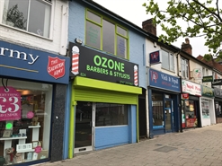 1,547 SF High Street Shop for Sale  |  824 Bristol Road, Birmingham, B31 2NS